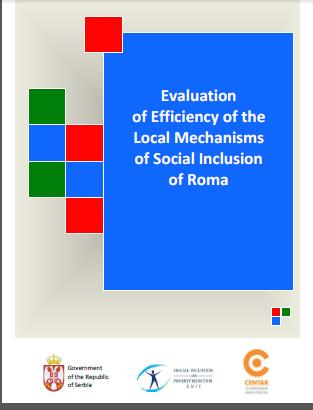 Efficiency of the Local Mechanisms of Soc.Inclusion of Roma