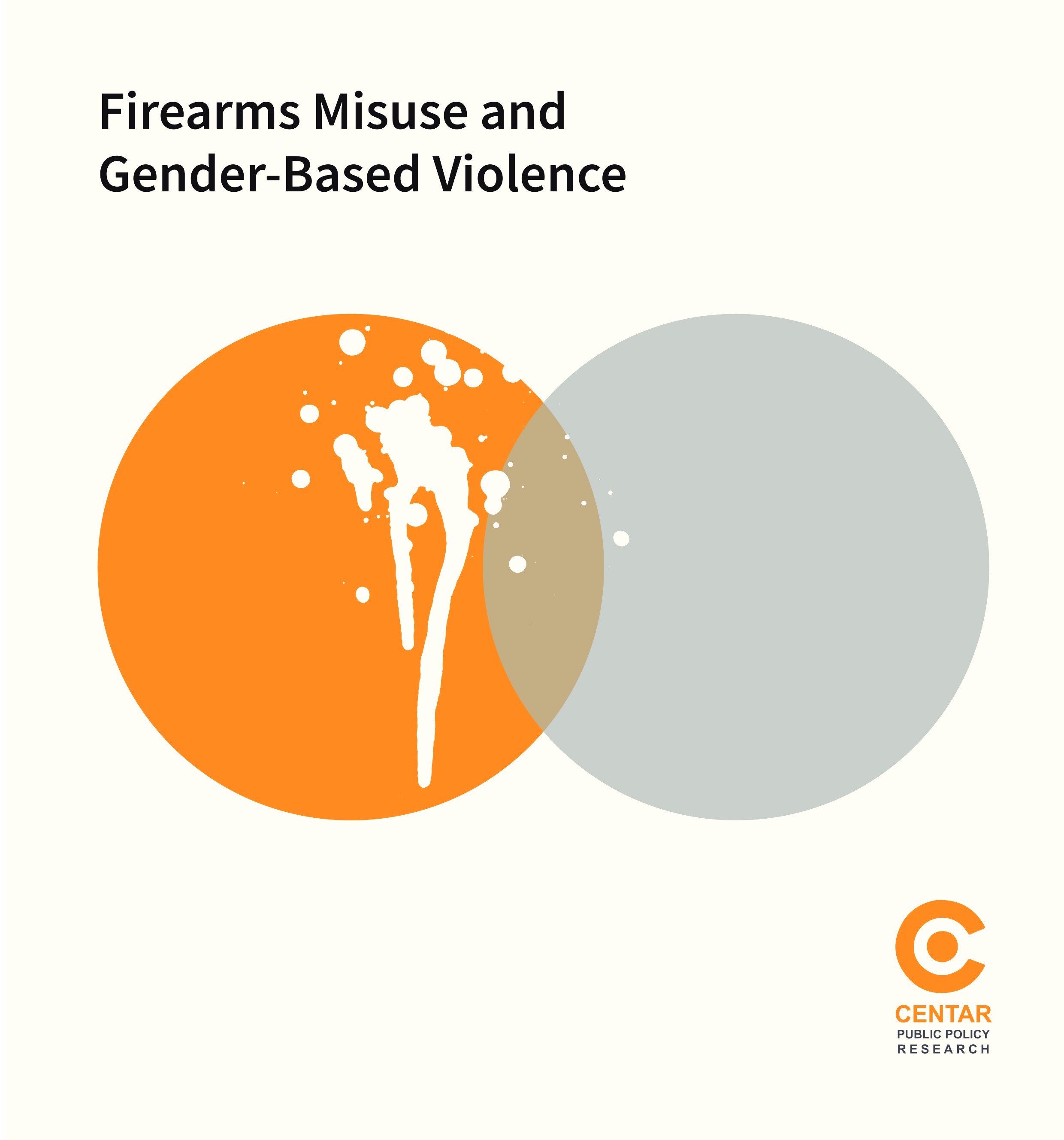 Firearms Misuse and Gender-based Violence