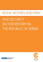 Roma Women and Men and Security Sector Reform in the Republic of Serbia
